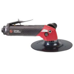 Chicago Pneumatic CP3650-085Ab Rotary Sander