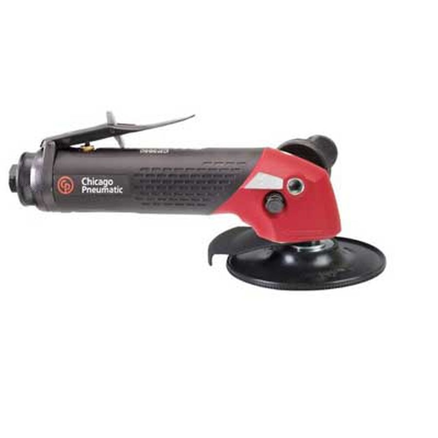 Chicago Pneumatic CP3650-120Ab Rotary Sander
