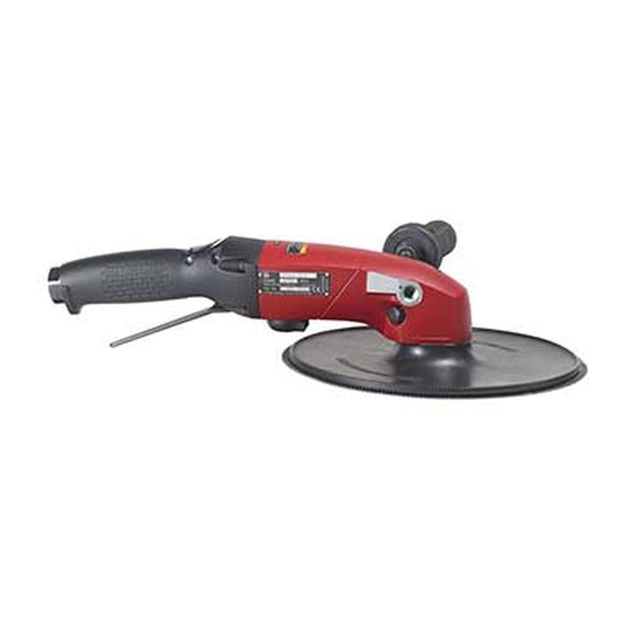 Chicago Pneumatic CP3850-60Ab Rotary Sander