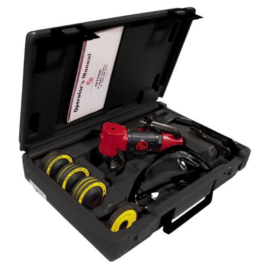 Chicago Pneumatic CP7500Dk Angle Grinder