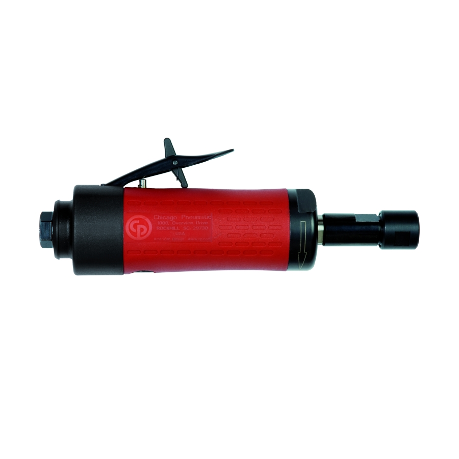 Chicago Pneumatic CP3000-420F + WHIP