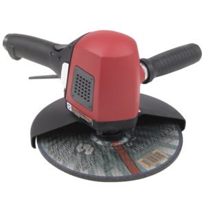 Chicago Pneumatic CP3349-Salavel Angle Grinder