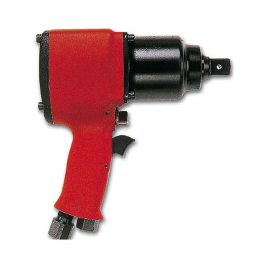"Chicago Pneumatic CP6060SASAK 1"" HOLE Impact Wrench"