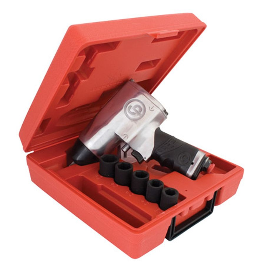Chicago Pneumatic CP734HKM - METRIC Impact Wrench