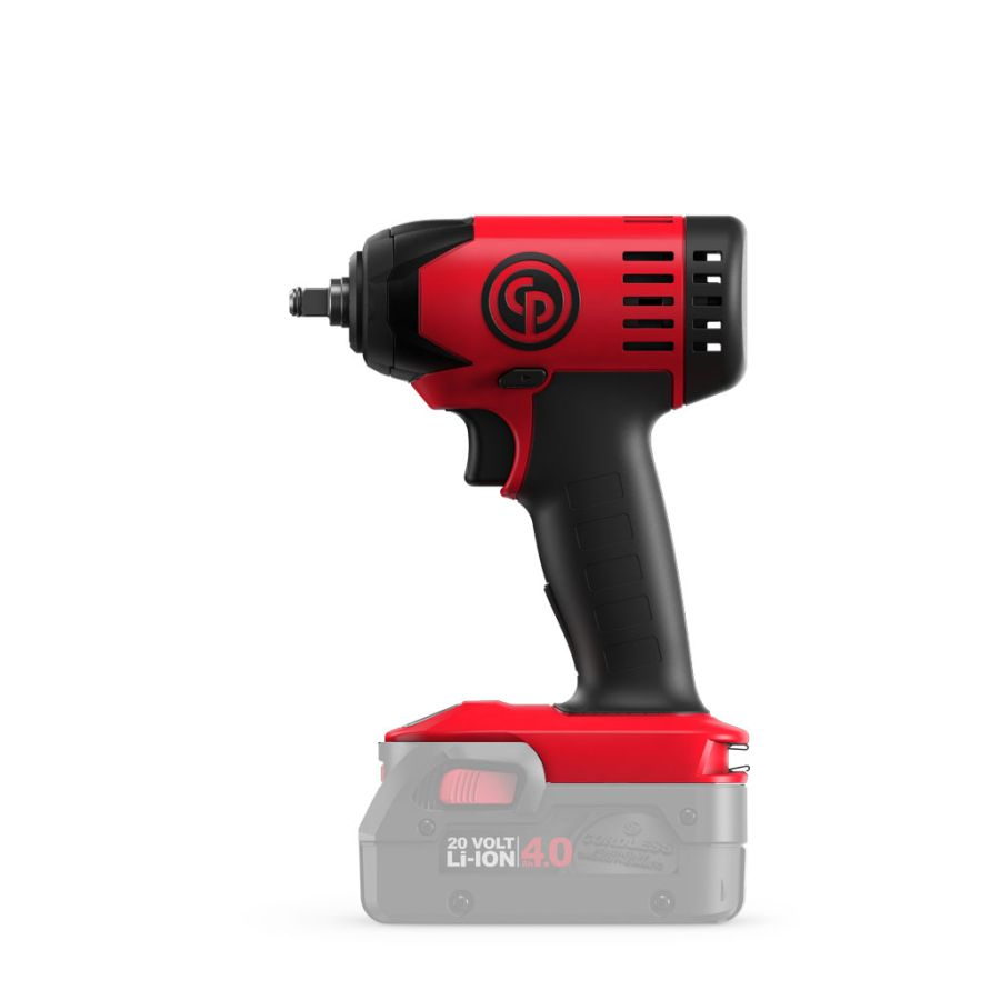Chicago Pneumatic CP8828 PACK US Cordless Impact Wrench
