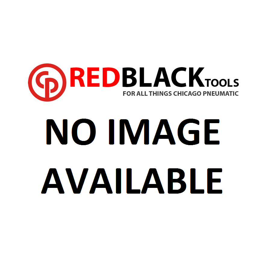 Chicago Pneumatic CP 6158110500 Quick Release 6150B Hose Connection Quick Release Coupling